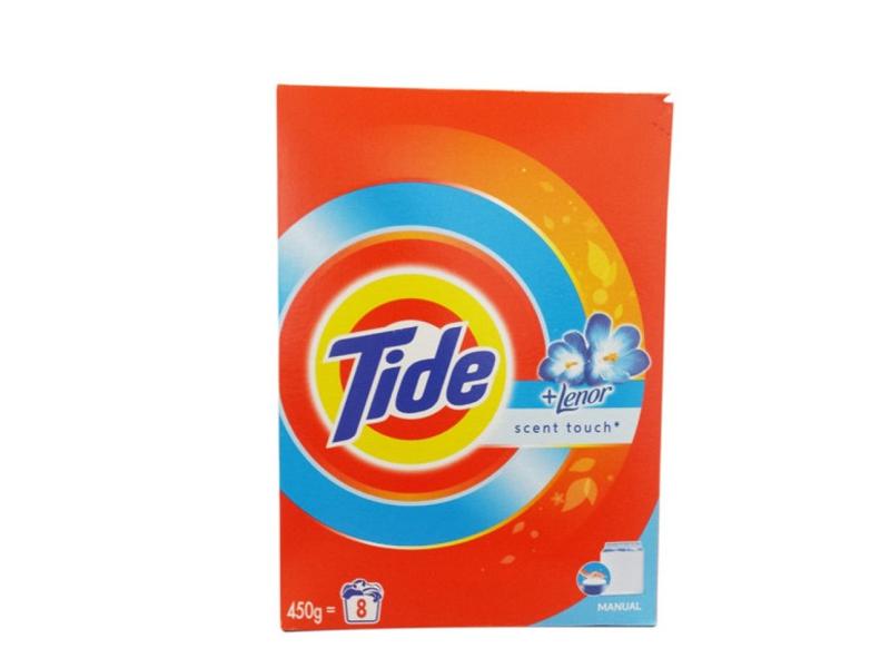 8667cf9f463 Σκόνη Ρούχων Tide για πλύσιμο στο χέρι - 450gr